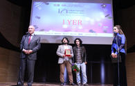 "Winners of second Booktrailer festival named <span class=""color_red"">[PHOTO]</span>"