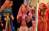 """Guests of Baku 2017 to enjoy colorful theater plays <span class=""""color_red"""">[PHOTO]</span>"""