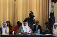 "Saudi Arabia praises Azerbaijan's contribution to oil deal <span class=""color_red"">[UPDATE]</span>"