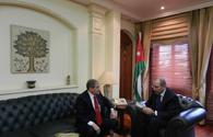 Azerbaijan, Jordan successfully cooperate within international organizations