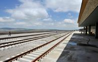 Minister: BTK railway to be ready in late June