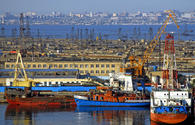 Port of Baku transferred to Economy Ministry