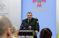Official: Azerbaijan, Ukraine actively cooperate, exchange experience in military sector