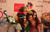 "Adorable kids fashion show in Baku <span class=""color_red"">[PHOTO]</span>"