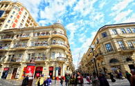 "Baku: Best city for architecture lovers <span class=""color_red"">[PHOTO]</span>"
