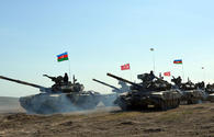 "Azerbaijan, Turkey continue joint tactical exercises <span class=""color_red"">[VIDEO]</span>"