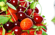Fruits and vegetables: Fresh or frozen?