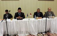"Azerbaijani, Indonesian businessmen eye cooperation opportunities <span class=""color_red"">[PHOTO]</span>"