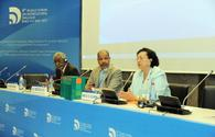 UNESCO publication 'The different aspects of Islamic Culture' launched in Baku