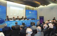 UNESCO-Sharjah Prize for Arab culture presented in Baku