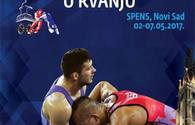 National wrestlers win 8 medals in Serbia