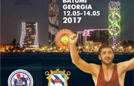 National wrestlers to compete in Batumi international tournament