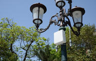 Free Wi-Fi to reach two more parks in Baku