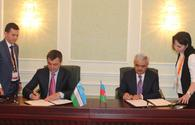 "SOCAR, Uzbekneftegaz to jointly develop oil & gas fields <span class=""color_red"">[PHOTO]</span>"