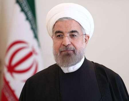 Unity, consensus is solution against terrorism: Iranian President