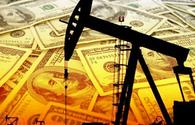 World oil prices slightly down