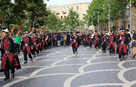 "Baku hosts Culture Days of five countries <span class=""color_red"">[PHOTO]</span>"