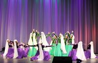 "Music and ballet brings festive cheer to Bakuians <span class=""color_red"">[PHOTO]</span>"