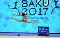 "Memorable moments of the 4th Islamic Solidarity Games in Baku <span class=""color_red"">[PHOTO]</span>"