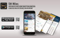 Bank Silk Way offers new SW Miles mobile application