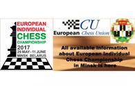 Azerbaijani GMs to join European Individual Chess Championship