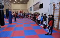 Azerbaijani boxers to embark on training camp in Ukraine