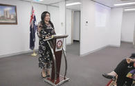 "Azerbaijan's economic, investment prospects presented in Australia <span class=""color_red"">[PHOTO]</span>"