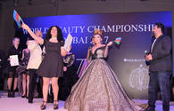 "Azerbaijani stylists shine at Hairdressing and Make Up Competition <span class=""color_red"">[PHOTO]</span>"