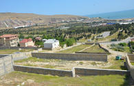 Land plot prices decrease in Baku