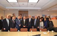 Azerbaijani Foreign Minister meets leaders of religious communities in United States