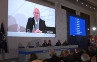 "Azerbaijani delegation joins committee meeting of NATO PA in Georgia <span class=""color_red"">[PHOTO]</span>"