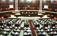Azerbaijani parliament passes new bill on armed forces