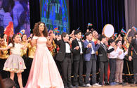 "City of Winds hosts gala concert for kids <span class=""color_red"">[PHOTO]</span>"