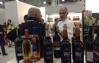 "Azerbaijani wines presented in Astana <span class=""color_red"">[PHOTO]</span>"