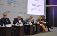 "World news agencies discuss ways of fighting fake news at St Petersburg summit <span class=""color_red"">[PHOTO]</span>"