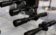 Turkey to set up serial production of telescopic sights