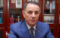 Top official: Karabakh conflict may flare up with renewed vigor