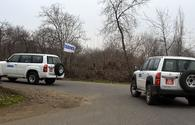OSCE to monitor border area between Azerbaijan, Armenia
