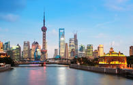Azerbaijan appoints foreign trade rep to China