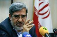 Iran minister urges activation of Iran-Azerbaijan joint border commission