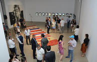 """YARAT shows """"Suns and Neons above Kazakhstan"""" <span class=""""color_red"""">[PHOTO]</span>"""