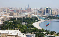 Azerbaijan gaining weight among fastest-growing tourist destinations
