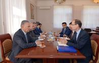 UNHCR commends Azerbaijani gov't for attention to refugees, IDPs