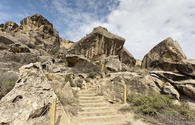 "Gobustan State Reserve turns 50 <span class=""color_red"">[PHOTO]</span>"