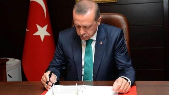 Turkey's Erdogan ratifies troop deployment to Qatar