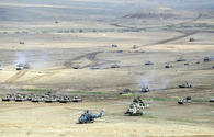 Azerbaijani, Turkish armed forces begin joint tactical exercises