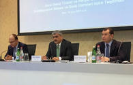 "BSTDB keen to issue manat loans to Azerbaijan <span class=""color_red"">[UPDATE / PHOTO]</span>"