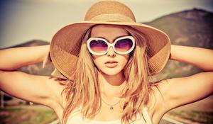 Best tips for healthy summer hair
