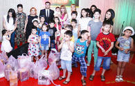 "Star Kids Group organizes bubble show for kids <span class=""color_red"">[PHOTO]</span>"