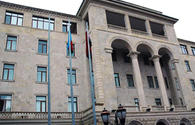 Azerbaijani Defense Ministry talks current situation on front line